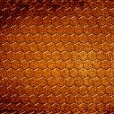 Crocodile skin. Texture: a very realistic illustration Royalty Free Stock Photos
