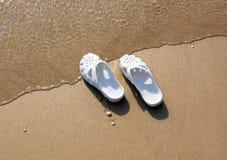 crocs женские Стоковые Фотографии RF