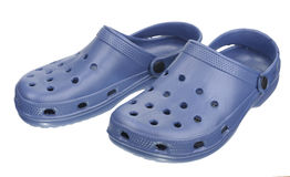 Crocs Stock Image