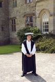 Croft Castle Costumes Royalty Free Stock Photos