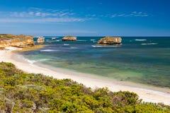 Crofts Bay East,  Victoria, Australia Stock Photos
