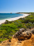 Crofts Bay East,  Victoria, Australia Royalty Free Stock Image