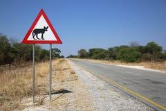 Croisement animal images libres de droits