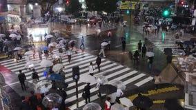 Croisement de Shibuya ? Tokyo clips vidéos