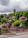 Croisement du Severn Photographie stock libre de droits