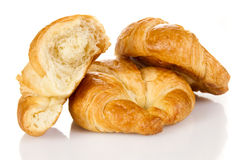 Croissaints Stock Photos