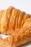croissant świeży Fotografia Stock