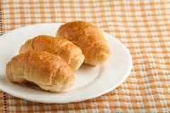 croissant μικρός Στοκ Εικόνες