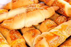 croissant φρέσκος στοκ εικόνα
