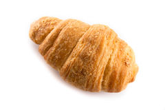 Croissant. Path for the outline form of the croissant Royalty Free Stock Photos