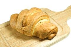Croissant Royalty-vrije Stock Fotografie