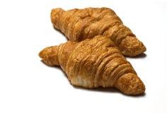 Croissant Stock Afbeelding