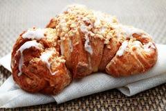 Croissant Stock Image