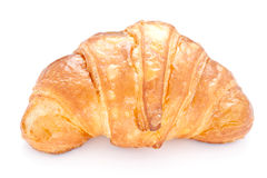 croissant Fotografia Royalty Free