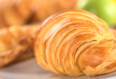 Croissant Royalty Free Stock Photo