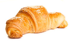 Croissant Stock Photography