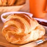 Croissant Royalty Free Stock Photo