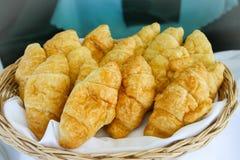 Croissant Στοκ φωτογραφία με δικαίωμα ελεύθερης χρήσης