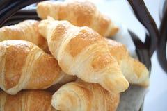Croissant. Fotografia de Stock