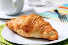 Croissant Fotos de Stock Royalty Free