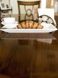 croissant Image stock