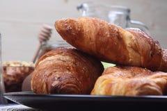 Croissant Immagine Stock