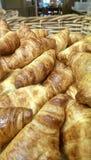 Croissant Imagem de Stock