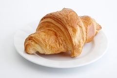 croissant Στοκ Φωτογραφίες