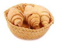 Croissant Imágenes de archivo libres de regalías