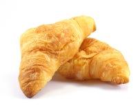 Croissant Bread Stock Photo
