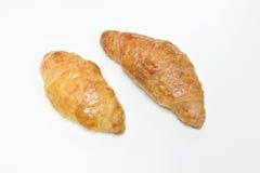 Croissant bread Royalty Free Stock Photos