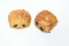 Croissant bread Royalty Free Stock Images