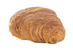 Croissant closeup Royalty Free Stock Photo