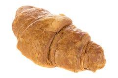 Croissant closeup Royalty Free Stock Photography