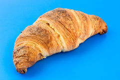 Croissant d'or Photo stock