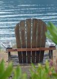 Croissant de lac, wa Photographie stock libre de droits