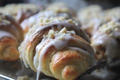 Croissant del ` s di St Martin Immagine Stock