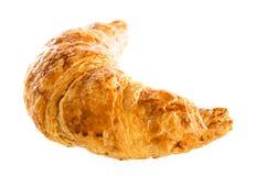 Croissant fresco Fotografie Stock Libere da Diritti