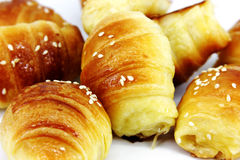 Croissant Royalty Free Stock Photography