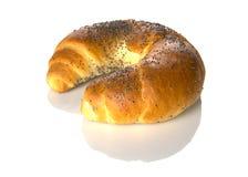 Croissant friável Foto de Stock