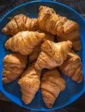 Croissant 2 immagini stock libere da diritti
