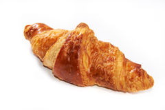 Croissant Isolated Royalty Free Stock Photos
