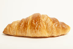 Croissant isolated Stock Photo