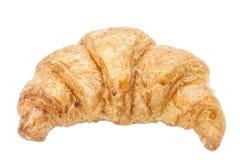 Croissant isolato Immagini Stock