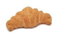 croissant odizolowywający Zdjęcia Royalty Free