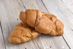 Croissant Stock Photo