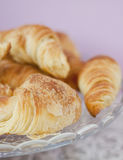 Croissant Stock Images