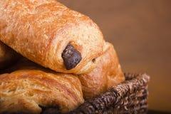 Croissant Stock Images