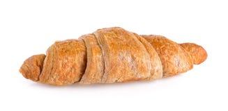 Croissant on white background Stock Image