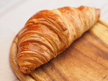 Croissant Royalty Free Stock Images